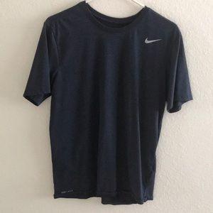 Nike Dri-drift fitness shirt